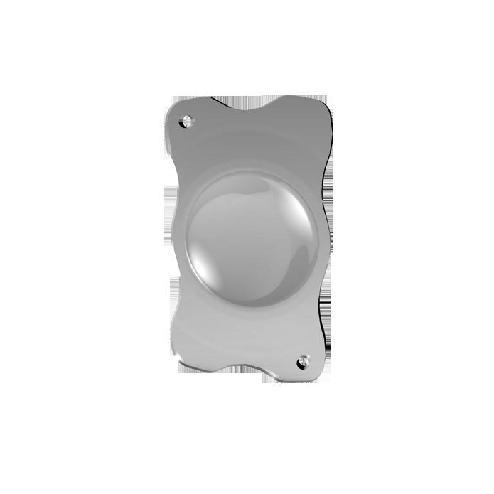 Veterinary intraocular lens