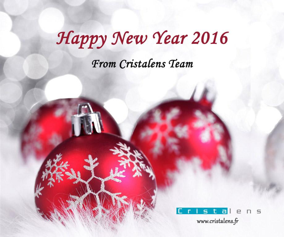 Happy New Year 2016 sans implant