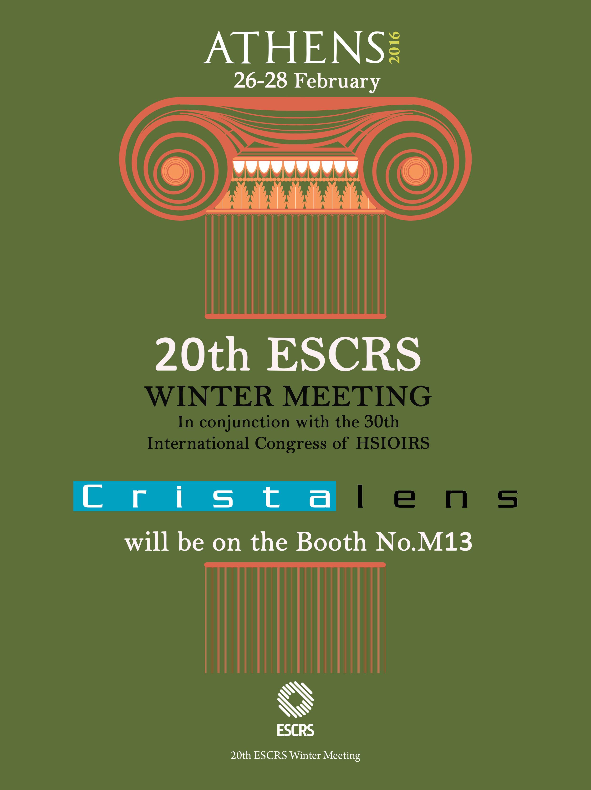 Mailing ESCRS winter 2016 v4